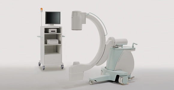 レントゲン透視装置(C-arm)